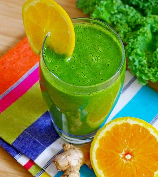 How To Get More Calcium In Your Green Smoothies