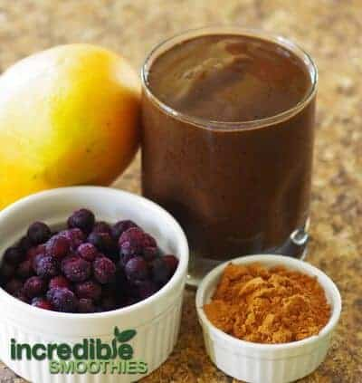Healthy-Chocolate-Smoothie