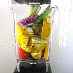 How To Make Soup In A Blender