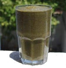 Green Smoothies For Menopause