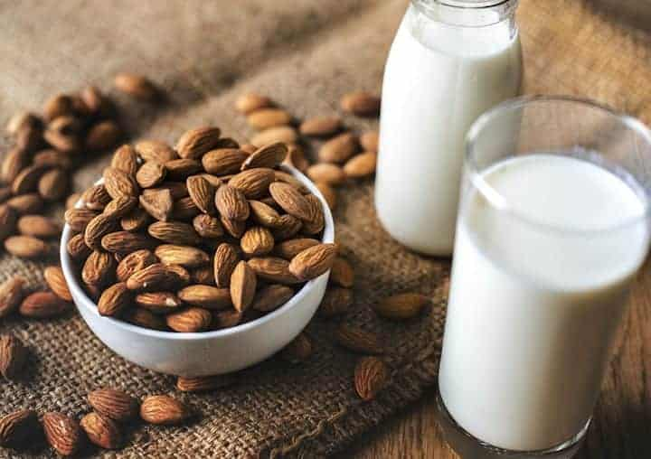 How To Make Your Own Nut Milks