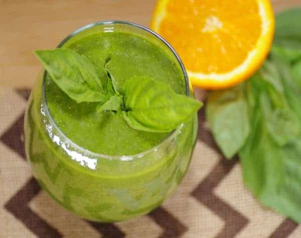Why Am I Constipated After Drinking A Green Smoothie?