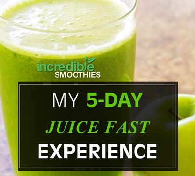 My 5 Day Green Juice Fast Experience Davyandtracy Com