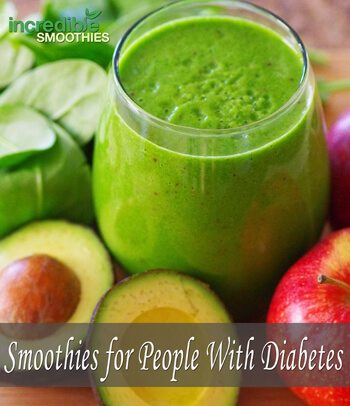 Green Smoothies for Diabetes