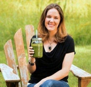 Tracy Russell - Incredible Smoothies