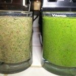 Why My Green Smoothies Don't Always Look Like Yours