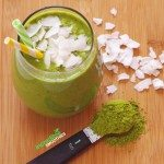 Matcha Green Smoothie Recipes