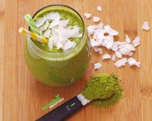 Matcha Green Smoothie – Health Benefits and Recipes