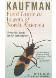 The Best Insect Field Guides (North America)