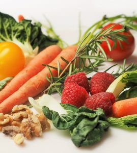 Plant-Based Nutrition: Everything You Need To Know To Thrive On Plants