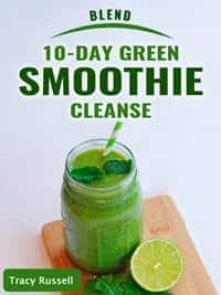 Blend: A 10-Day Green Smoothie Cleanse!