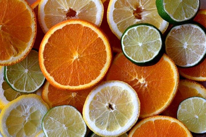 Citrus Magick: The Healing & Spiritual Properties of Citrus Fruits
