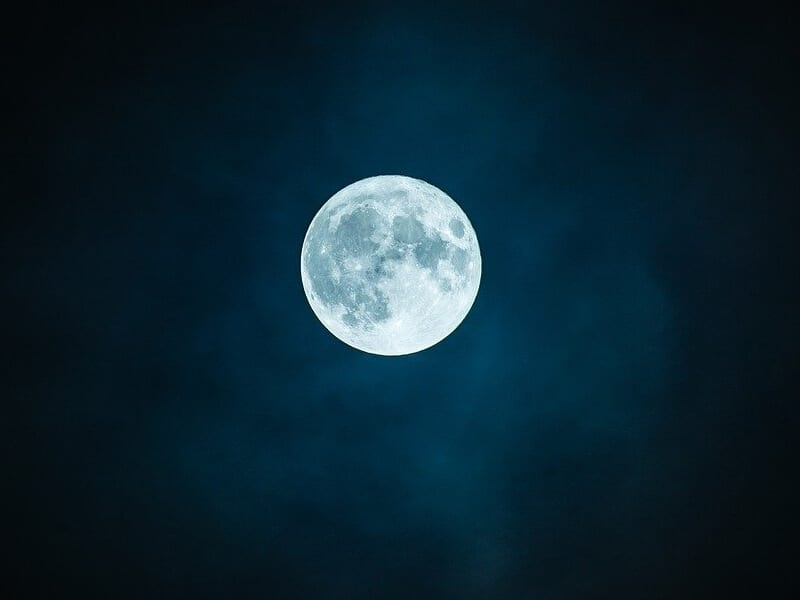 How To Work With Moon Phases For Spiritual Growth
